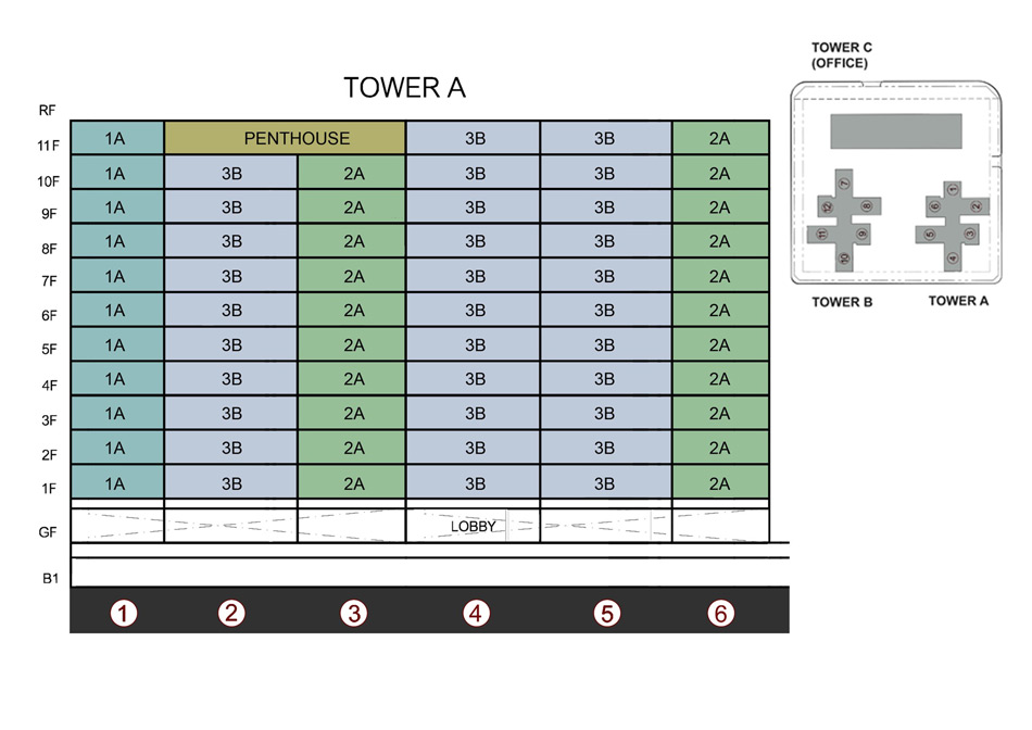 Tower-A